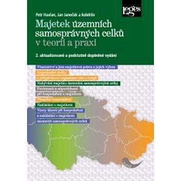 Majetek územních samosprávných celků v teorii a praxi (978-80-7502-057-4)
