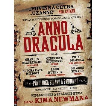 Anno Dracula (978-80-7193-374-8)