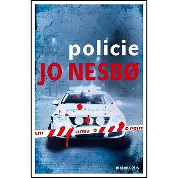 Policie (978-80-7473-270-6)