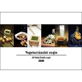 Vegetariánské orgie (978-80-905954-1-5)