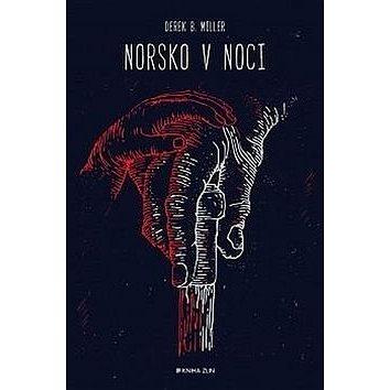 Norsko v noci (978-80-7473-283-6)
