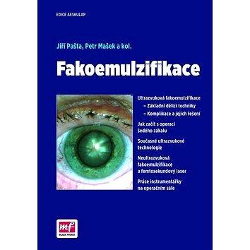 Fakoemulzifikace (978-80-204-3534-7)