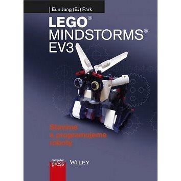 LEGO MINDSTORMS EV3 (978-80-251-4385-8)