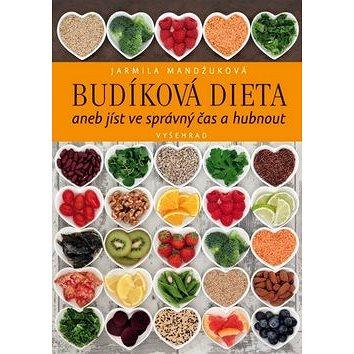 Budíková dieta aneb jíst ve správný čas a hubnout (978-80-7429-544-7)