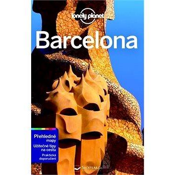 Barcelona (978-80-256-1553-9)