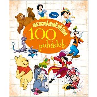 100 nejkrásnějších pohádek (978-80-252-2999-6)