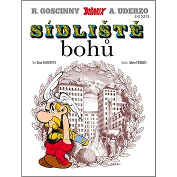 Asterix Sídliště bohů: Díll XXII. (978-80-252-3036-7)