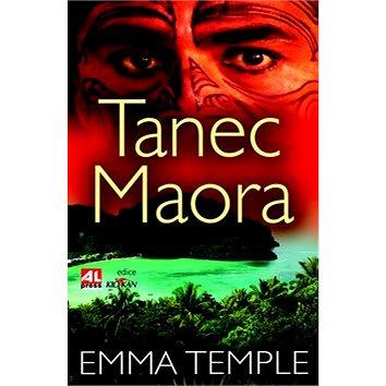 Tanec Maora (978-80-7466-685-8)