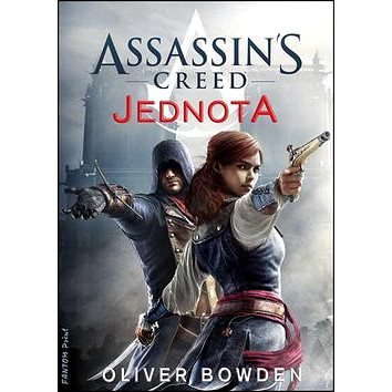 Assassin´s Creed Jednota (978-80-7398-300-0)