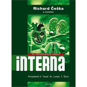 Interna: 1 svazkové vydání (978-80-7387-885-6)