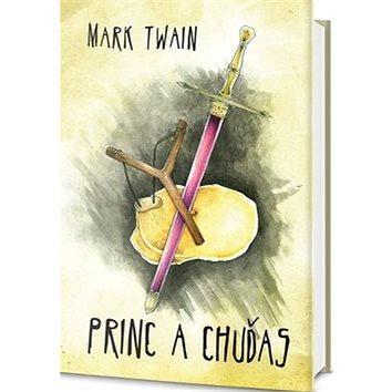 Princ a Chuďas (978-80-7390-245-2)