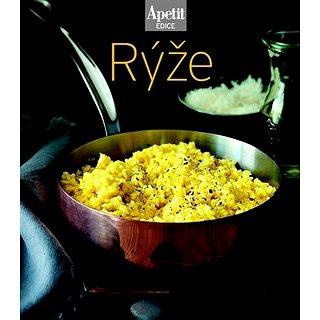 Rýže (978-80-87575-31-4)