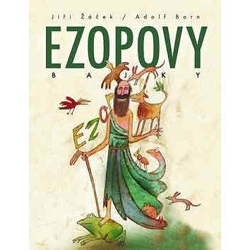 Ezopovy Bajky (978-80-7391-987-0)