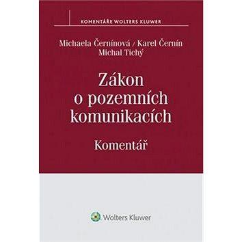 Zákon o pozemních komunikacích Komentář (978-80-7478-652-5)
