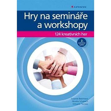 Hry na semináře a workshopy (978-80-247-5514-4)