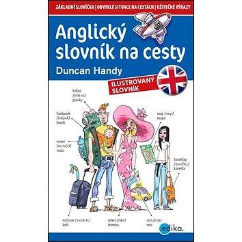 Anglický slovník na cesty: ilustrovaný slovník (978-80-266-0674-1)