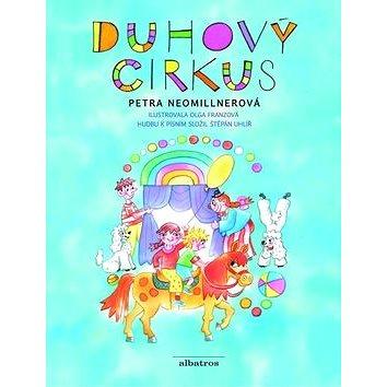 Duhový cirkus (978-80-00-03894-0)
