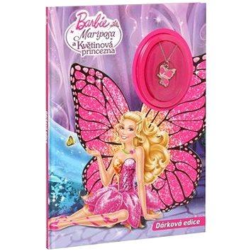 Barbie Květinová princezna (978-80-252-3023-7)
