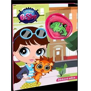 Littlest Pet Shop (978-80-252-3033-6)