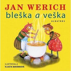Bleška a veška (978-80-00-03903-9)
