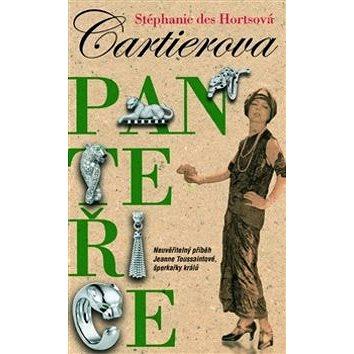 Cartierova panteřice (978-80-7359-450-3)