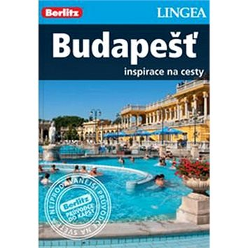 Budapešť Berlitz: Inspirace na cesty (978-80-7508-063-9)