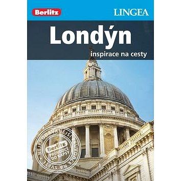 Londýn Berlitz: Inspirace na cesty (978-80-7508-051-6)