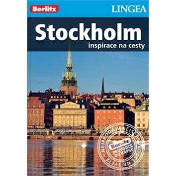 Stockholm Berlitz: Inspirace na cesty (978-80-7508-062-2)