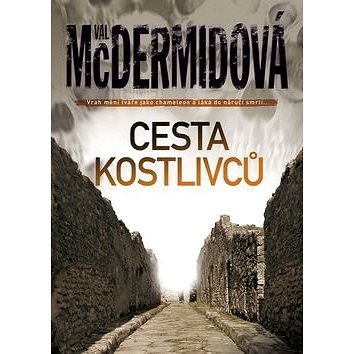 Cesta kostlivců (978-80-7507-064-7)