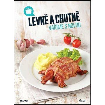 Levně a chutně vaříme s Novou (978-80-249-2767-1)