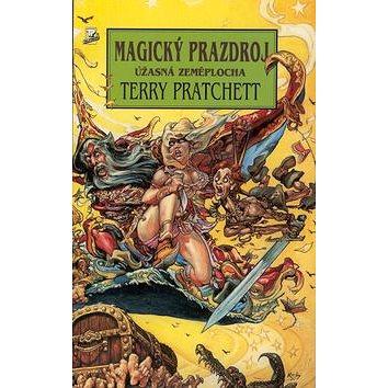 Magický prazdroj (80-85609-67-3)