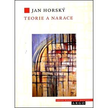 Teorie a narace (978-80-257-1320-4)