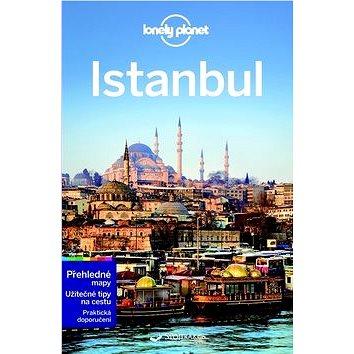 Istanbul (978-80-256-1554-6)