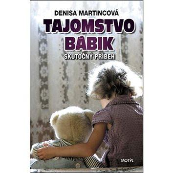 Tajomstvo bábik: Skutočný príbeh (978-80-8164-054-4)