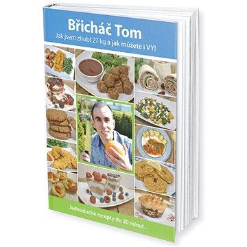 Břicháč Tom (9788026078609)
