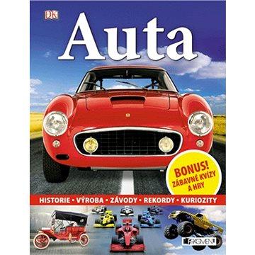 Auta (978-80-253-2426-4)