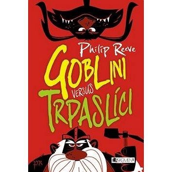 Goblini versus trpaslíci (978-80-253-2411-0)