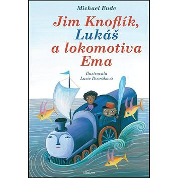 Jim Knoflík, Lukáš a lokomotiva Ema (978-80-00-03502-4)