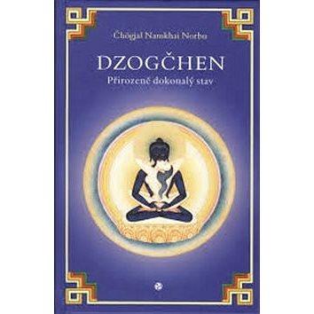 Dzogčhen Přirozeně dokonalý stav (978-80-85905-96-0)