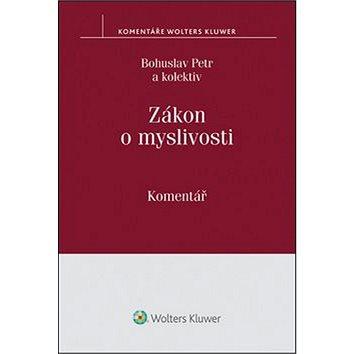 Wolters Kluwer Zákon o myslivosti Komentář (978-80-7478-781-2)