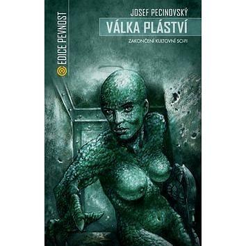 Válka pláství: Zakončení kultovní sci-fi (978-80-7425-250-1)