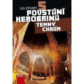 Povstání Herobrina 5 Temný chrám (978-80-251-4406-0)
