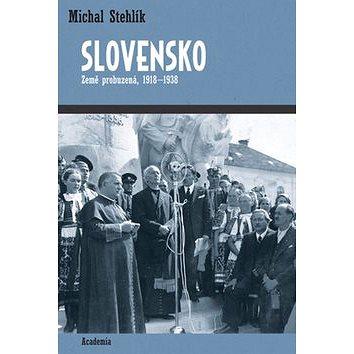 Slovensko (978-80-200-2405-3)