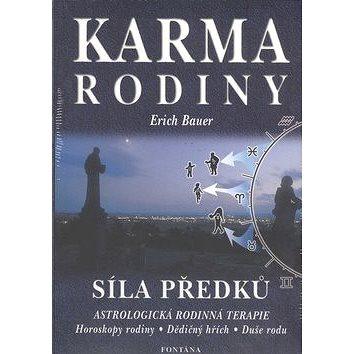 Karma rodiny: Síla předků (978-80-86179-93-3)