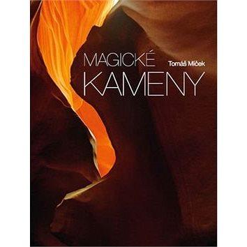 Magické kameny (978-80-7391-234-5)