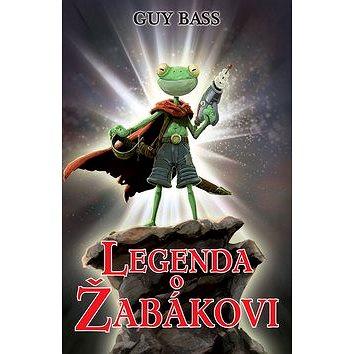 Legenda o Žabákovi (978-80-7391-989-4)