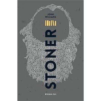 Stoner (978-80-7473-304-8)