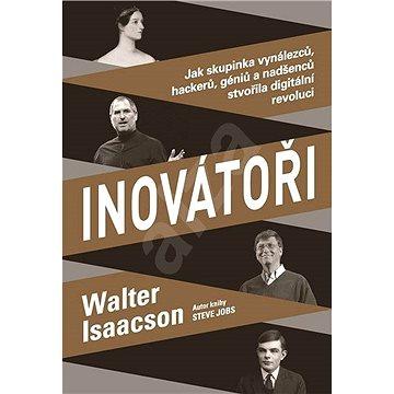 Inovátoři (978-80-7252-579-9)