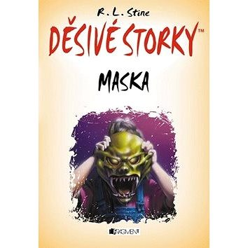 Děsivé storky Maska (978-80-253-2133-1)