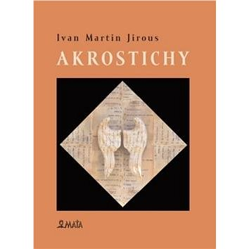 Akrostichy (978-80-7287-201-5)